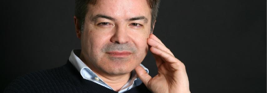 Palestra: As 7 Vidas de um Escritor com Alberto Santos
