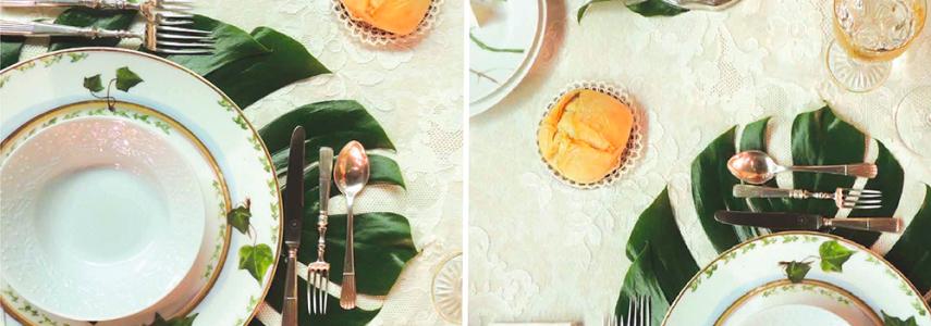 Workshop: Como organizar um Jantar em casa?